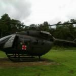 ลำดับเหตุการณ์ ฮ.รุ่น UH-72 ของผบ.พล.ร.4 ขาดการติดต่อจนถึงการค้นหาที่ไร้ปาฏิหาริย์
