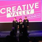 Startup Thailand 2017 เดินหน้าสู่เมืองล้านนา เพิ่มโอกาส  สร้างสรรค์ธุรกิจสตาร์ทอัพ