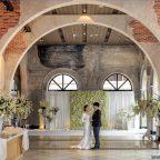 งานอีเวนท์ งานแต่งงาน สวยหรู ไม่ซ้ำใครต้องที่ ณ นิมมาน คอนเวนชั่น เซ็นเตอร์