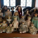 ชวนเที่ยวพิพิธภัณฑ์ตุ๊กตาชมชุดโขนรามเกียรติ์ ราคา 1.3 ล้านบาทที่สวยงาม