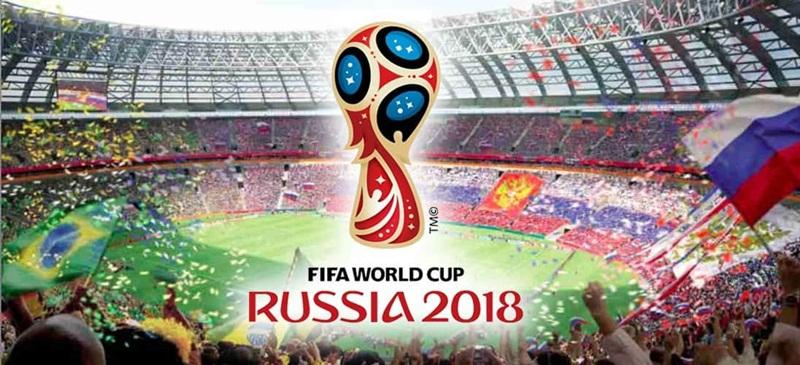 ใครจะเป็นแชมป์ฟุตบอลโลกปี 2018 ติดตามชมและเชียร์ คลิก!!