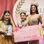 Miss Cream ฉลองความสำเร็จ บุกตลาดกัมพูชาอย่างยิ่งใหญ่