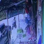 อุทาหรณ์จอดรถเสียบกุญแจทิ้งไว้หัวขโมยฉกไปพร้อมหมวกกันน็อก