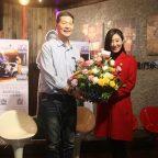 พี่ชายแท้ๆเติ้งลี่จวินเปิดร้านความทรงจำราชินีเพลงจีนช่วยเหลือเด็กด้อยโอกาส