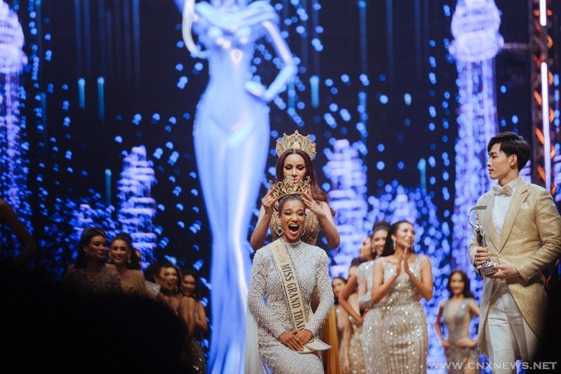 สโตเรจซิตี้ แพลตฟอร์ม ประกาศความสำเร็จร่วมมือ Miss Grand Thailand 2020