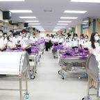 ภาควิชากายวิภาคศาสตร์ คณะแพทยศาสตร์ มช.  เปิดตัวห้องปฏิบัติการมหกายวิภาคศาสตร์ที่ทันสมัยแห่งหนึ่งในประเทศ